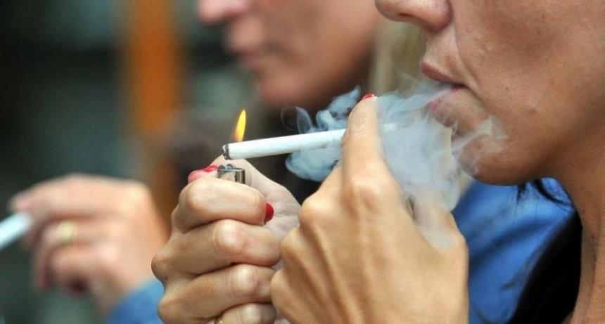 Los cigarrillos aumentarán un 7%: algunos llegarán a los 100 pesos