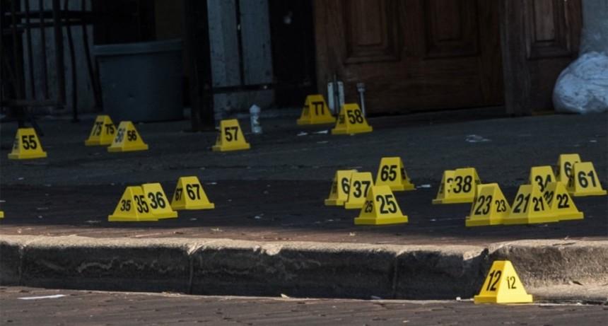 Encontraron muerta a la hermana y al novio del tirador de Dayton