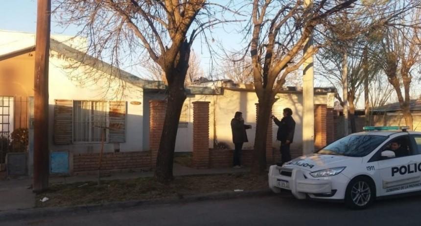 Villa Mercedes: un matrimonio y su hijo de tres años murieron intoxicados con monóxido de carbono