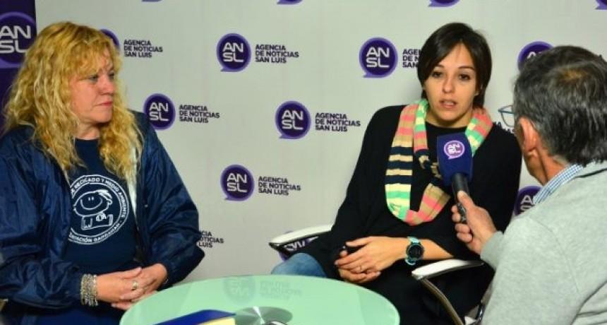 La Fundación Garrahan celebrará sus 20 años con un encuentro en San Luis