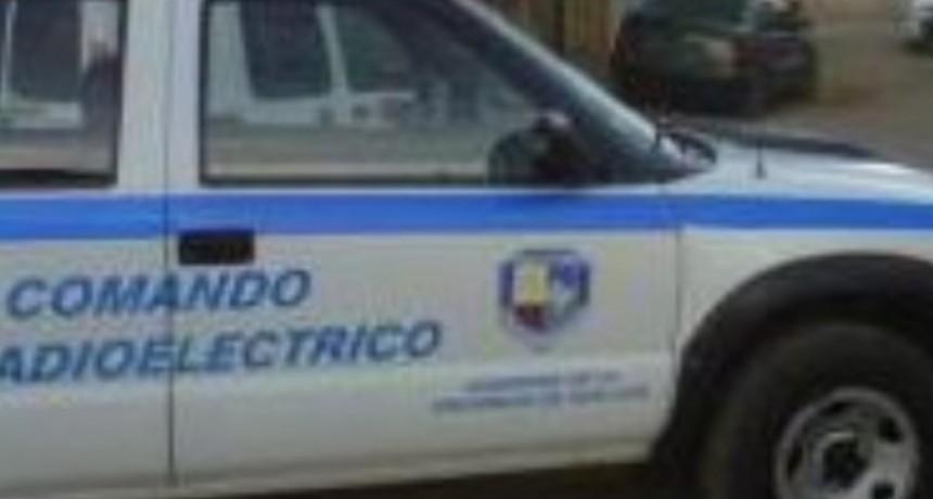 San Luis: detuvieron a un ciclista y un motociclista por tener marihuana