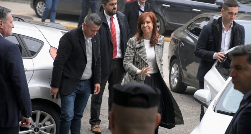 Cristina Kirchner volvió a pedir permiso para viajar a Cuba
