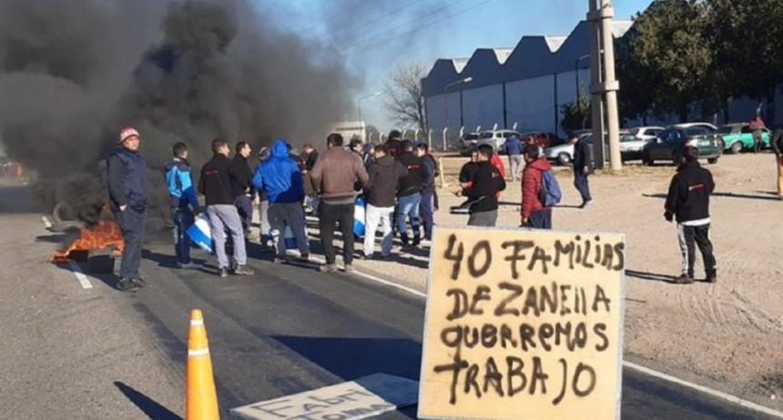 Córdoba: dictaron la conciliación obligatoria en Zanella y dan marcha atrás con los despidos