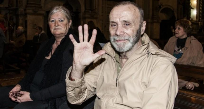 Preocupación por Raúl Portal: sigue internado tras sufrir tres ACV