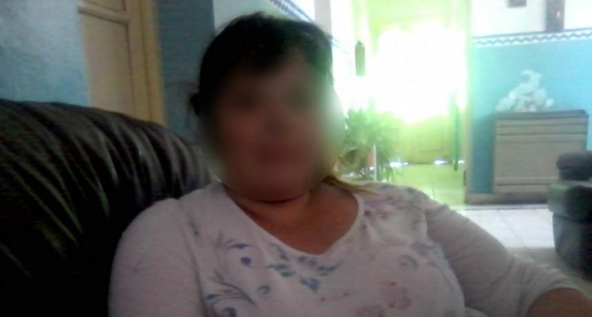 Condenaron a 12 años de cárcel a una mujer que prostituyó a su hija de 12 y a dos amigas de 14