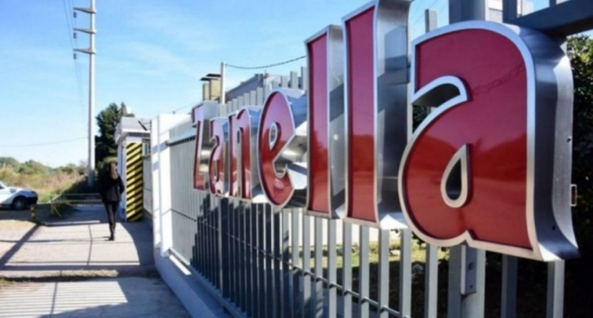 Despidos en Zanella: 32 trabajadores quedaron en la calle y no se sabe qué pasará con la planta en San Luis