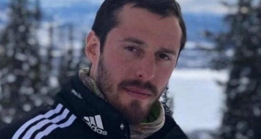 Detuvieron a los delincuentes que asaltaron al hijo de Jorge Guinzburg: así lo marcaron