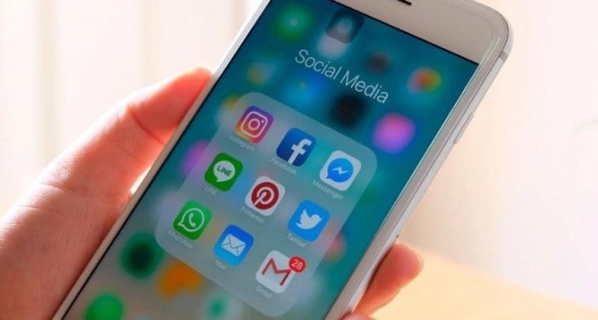 Cómo funciona la veda en las redes sociales