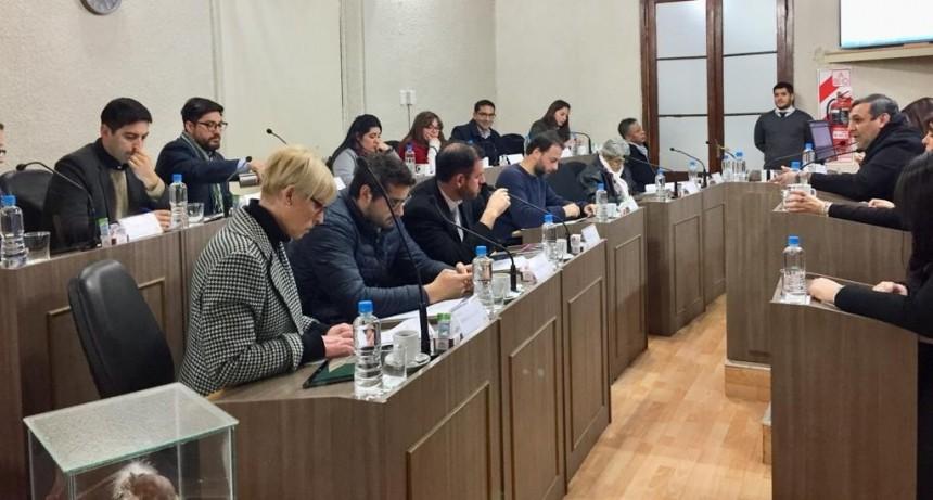 Se aprobó el pase a la Comisión de Transporte del proyecto referido a autorizar el incremento de la tarifa del boleto