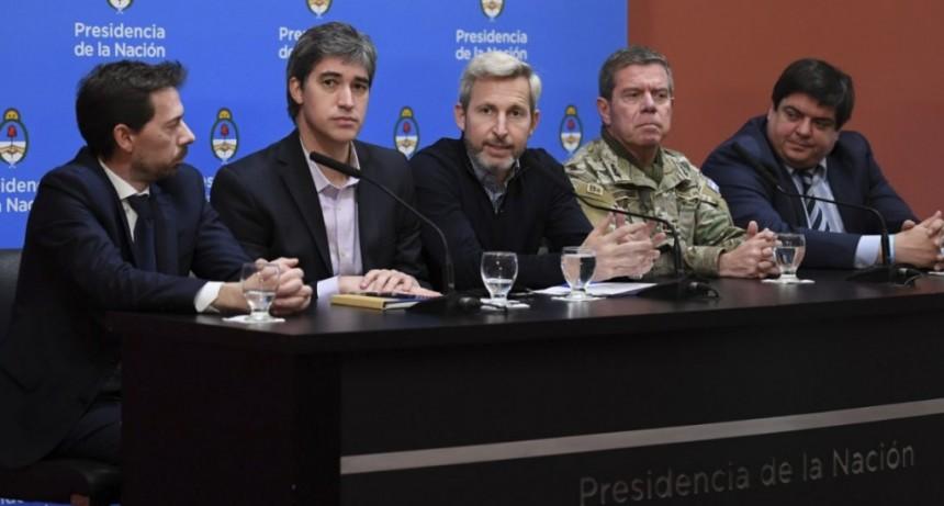 El Gobierno estima que antes de la medianoche se sabrán los resultados de las PASO