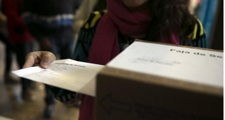 La Fiscalía Electoral recibió más de 150 denuncias durante el desarrollo de las PASO 2019