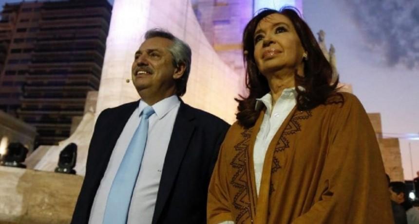 Paliza de Alberto Fernández a Mauricio Macri en las PASO 2019: le gana por 15 puntos de diferencia