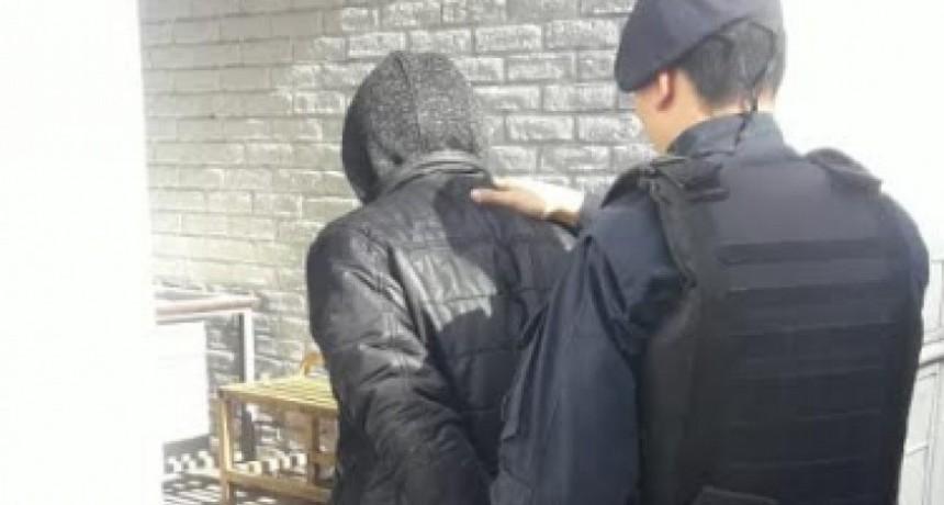 Mendoza: gracias a las PASO detuvieron a un hombre con pedido de captura