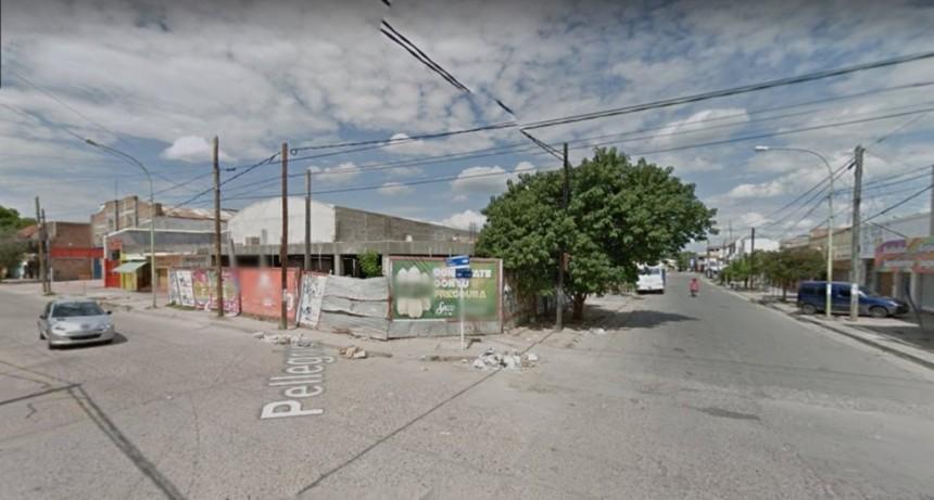 Santiago del Estero: boqueteros robaron $300 mil de un mayorista de golosinas