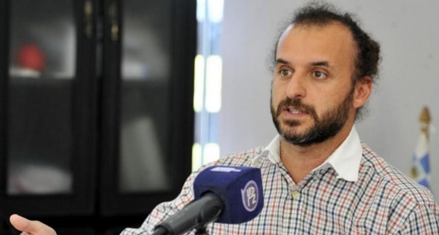 Funcionarios de la provincia se reunirán con Marcos Peña