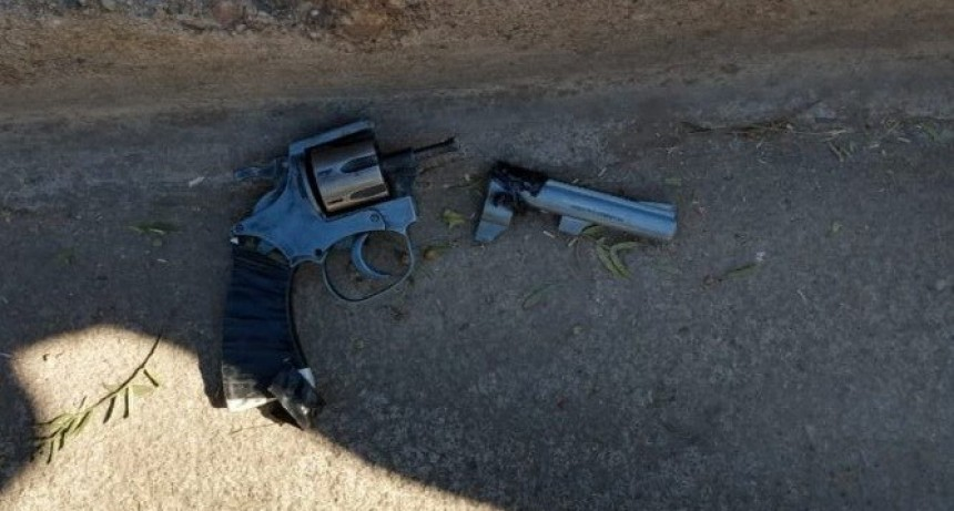 San Luis: detuvieron a 4 menores que quisieron asaltar a una mujer.