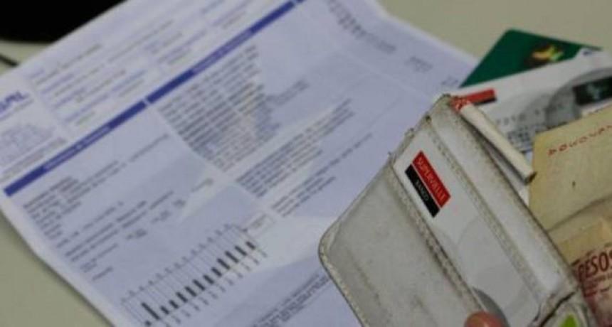 Comerciantes pidieron racionalidad en los aumento de la tarifa eléctrica