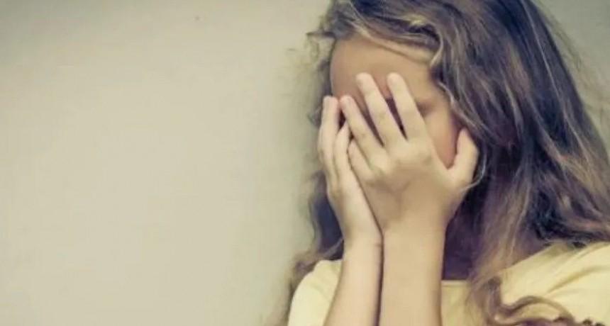 15 años de cárcel por raptar y violar a nena de 5 años