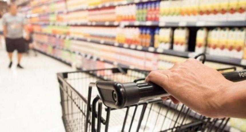 La inflación de julio fue de 2,2% y acumula 25,1% en lo que va del año según el INDEC