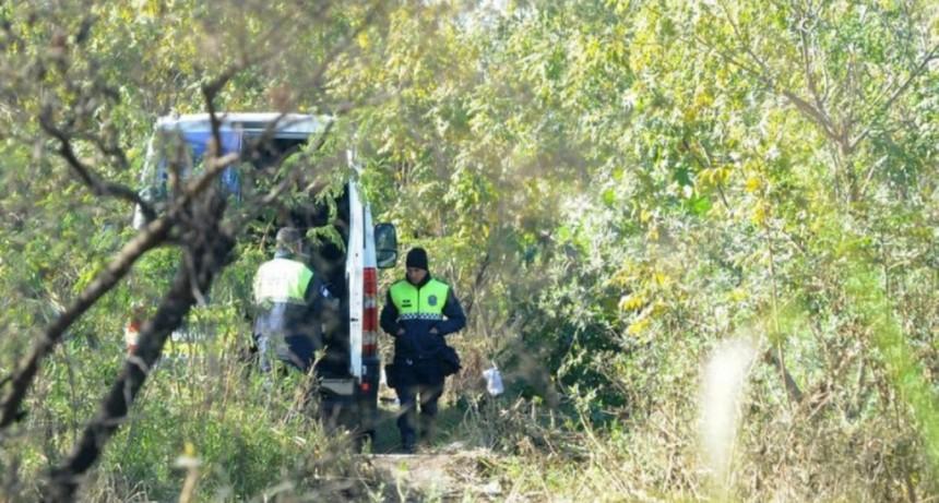 Sorpresivo giro en el crimen del nene que apareció colgado de un puente en Tucumán