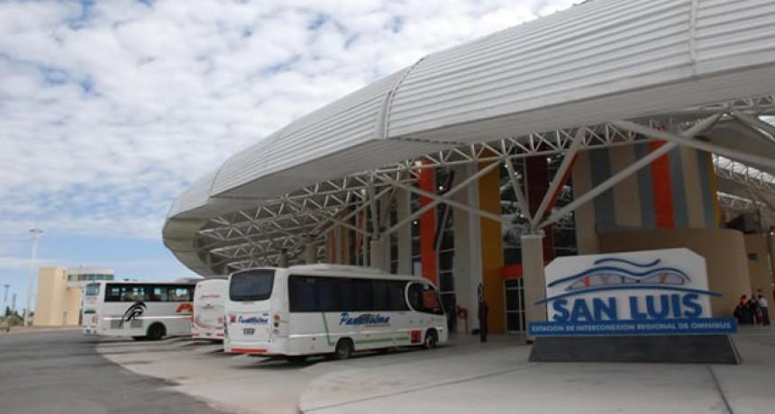 Sin acuerdo: UTA analiza realizar nuevos paros en el servicio de transporte interurbano