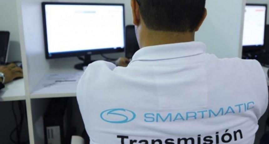 Piden un informe sobre el funcionamiento del software de Smartmatic en las PASO