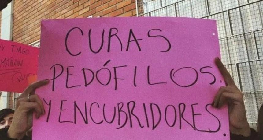 Aberrantes detalles de lo que sucedía en la parroquia del sacerdote chileno