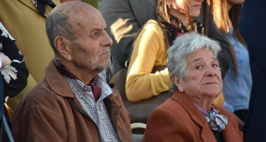 Falleció el papá del Búfalo Funes