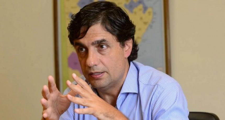 Hernán Lacunza, el reemplazante de Nicolás Dujovne