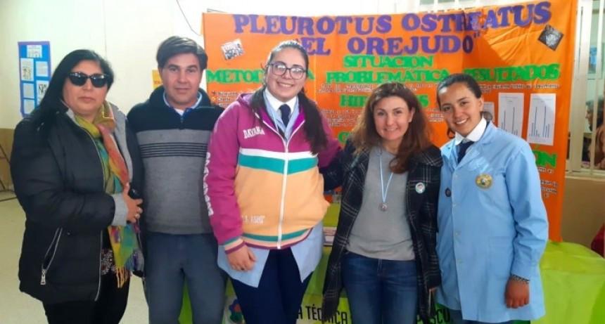 Feria de Ciencias: dieron a conocer los proyectos destacados de las regiones educativas III, IV y VI