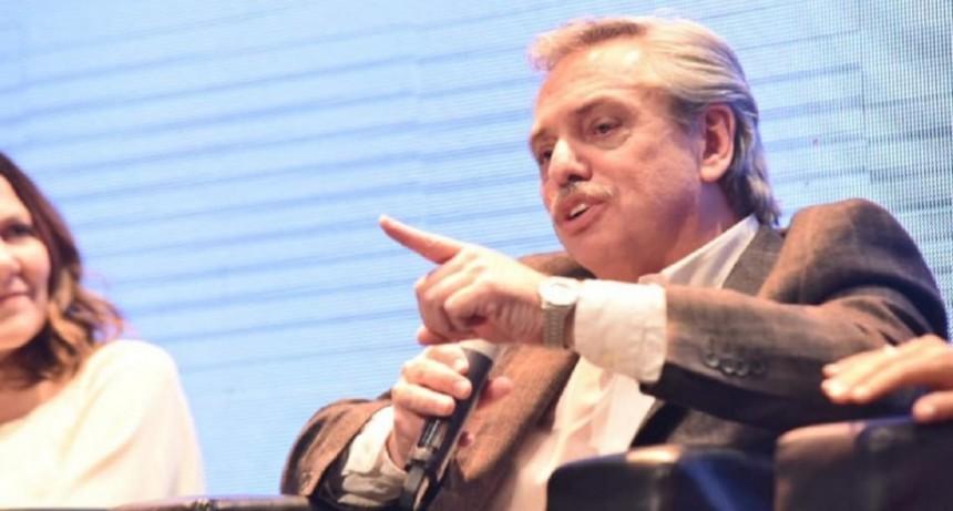 El FMI se reunirá con Alberto Fernández en las próximas semanas
