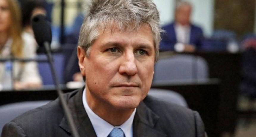 Boudou pidió a la Corte Suprema que revoque la condena por Ciccone