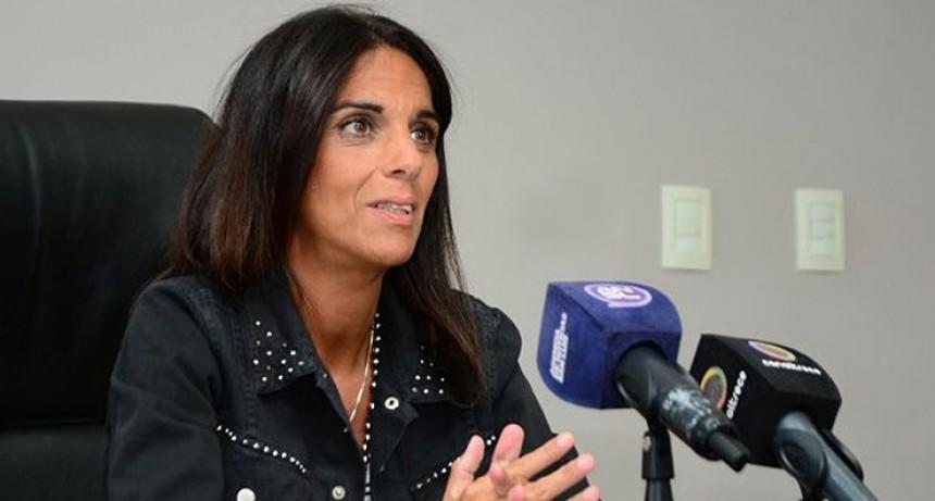 """""""Que el Gobierno nacional tome medidas unilateralmente, utilizando los recursos que las provincias ya tienen comprometidos, es preocupante"""": Zabala Chacur"""