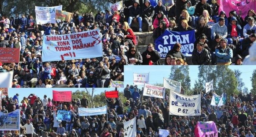 El Plan Solidario celebra su 2º aniversario