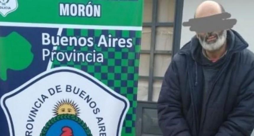 Desvalijó una casa y escapó: fue detenido cuando volvió a preguntar qué había pasado