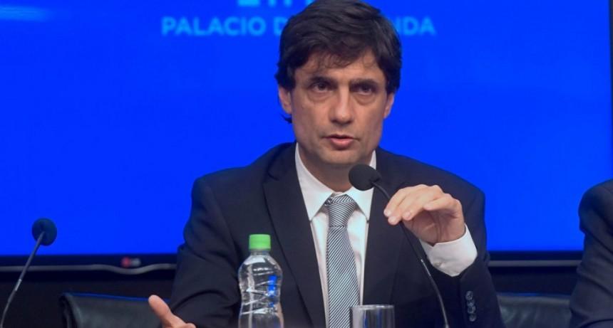 La misión del FMI llegó a Argentina