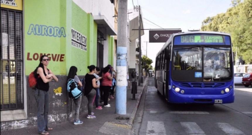 Concejales rechazaron el pedido de aumento del boleto de Transpuntano