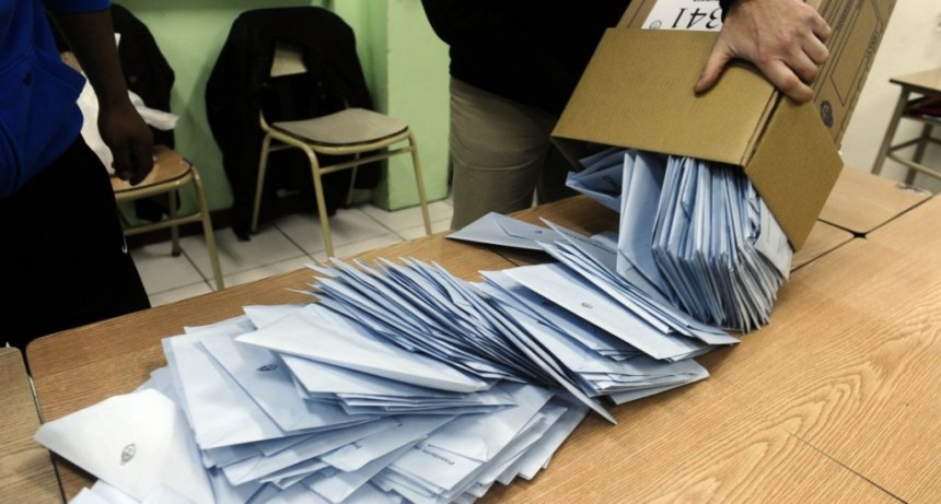 El Frente de Todos pidió que se difundan los resultados definitivos de las PASO bonaerenses