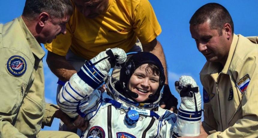 Insólito: ¿Una astronauta cometió el primer delito en el espacio?