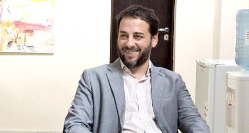 Piden la destitución de Luis Piri Macagno del Concejo Deliberante