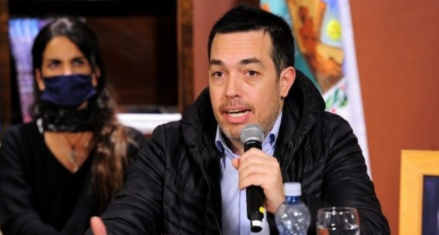 Coronavirus: aislan a 27 personas por tener contacto con un joven de Unión que ingresó ilegalmente a San Luis; regresó a Mendoza y dio positivo