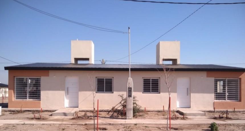 El sueño de la casa propia se hace realidad: el Gobierno Provincial entrega 608 viviendas