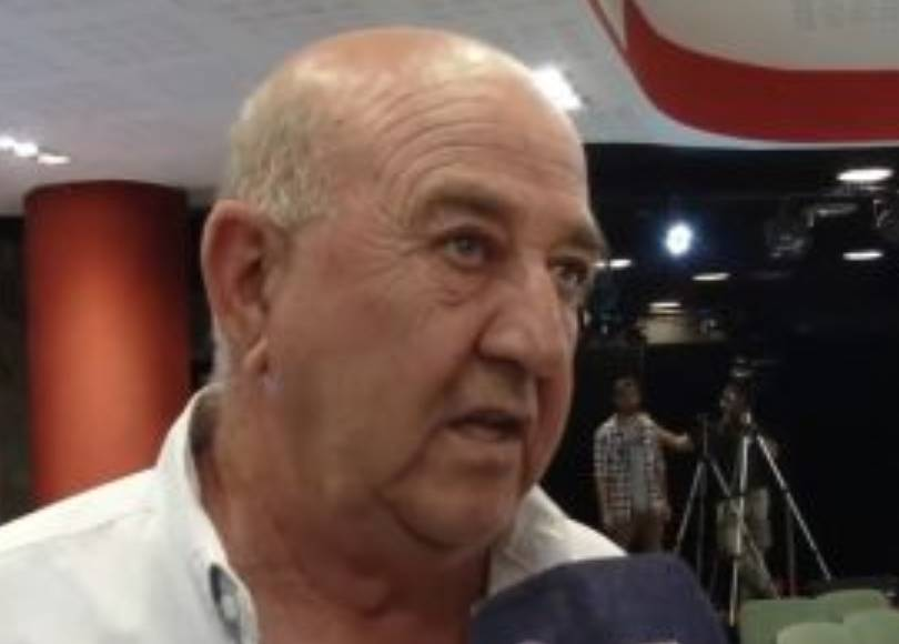 Ramón Frade: