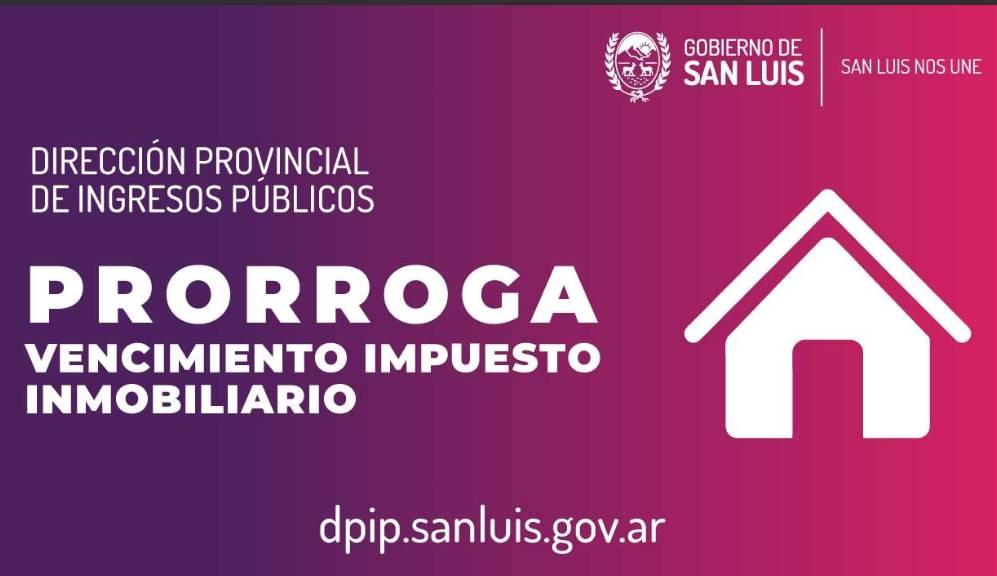 Se prorrogó el Plan de Facilidades de Pago hasta el 31 de diciembre del 2021