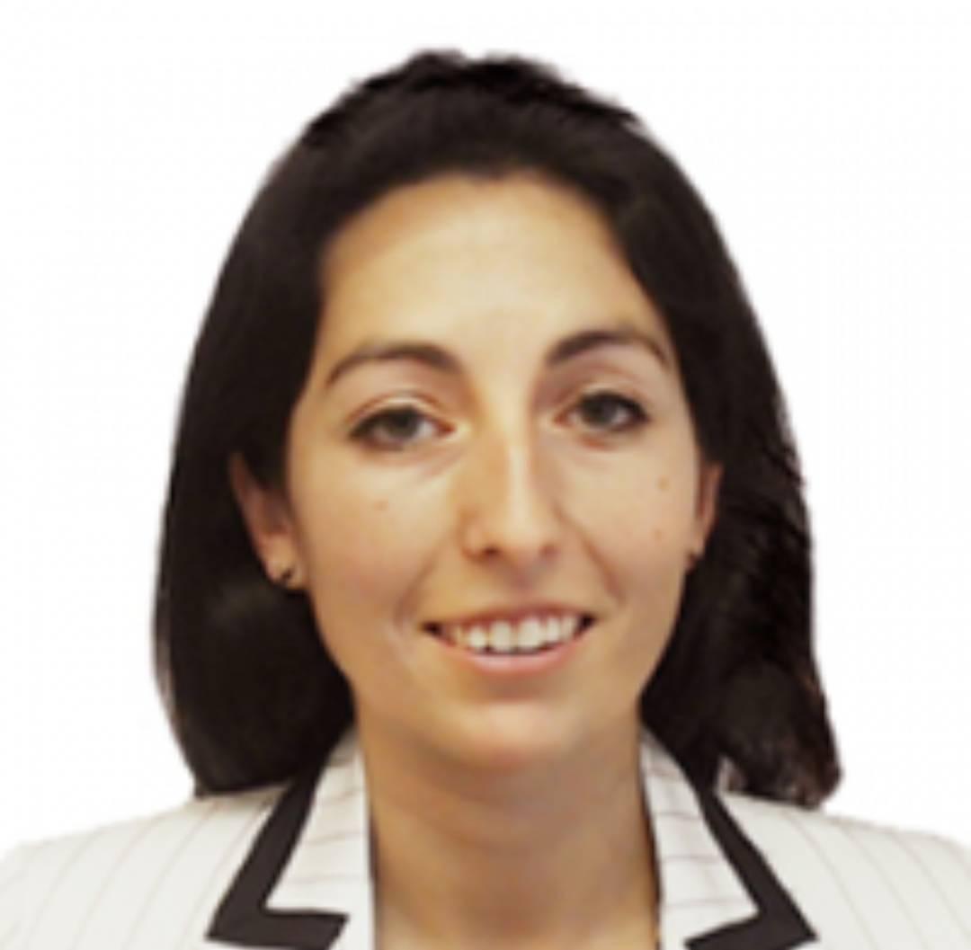 Victoria Rosso: