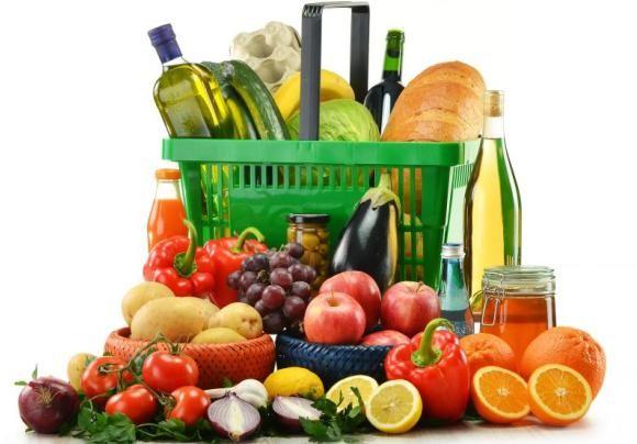 Buscan lanzar una Canasta Social Alimentaria