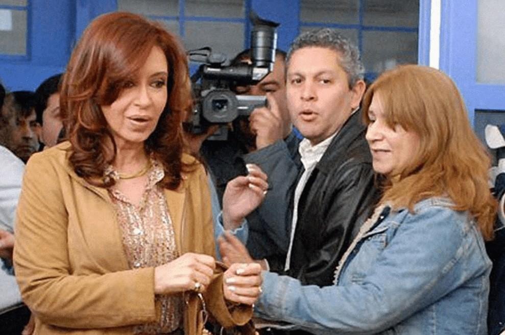 Detuvieron a dos ex secretarios privados de Cristina Kirchner