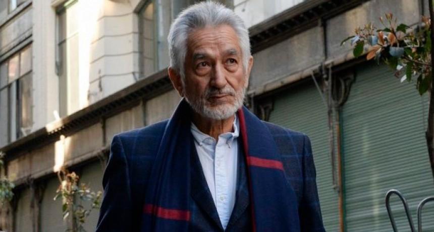 """Alberto Rodríguez Saá: """"Todos queremos que el país tenga un presupuesto equitativo y equilibrado"""""""