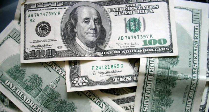 Esta vez el Banco Central no intervino y el dólar se disparó: cerró por encima de los $39