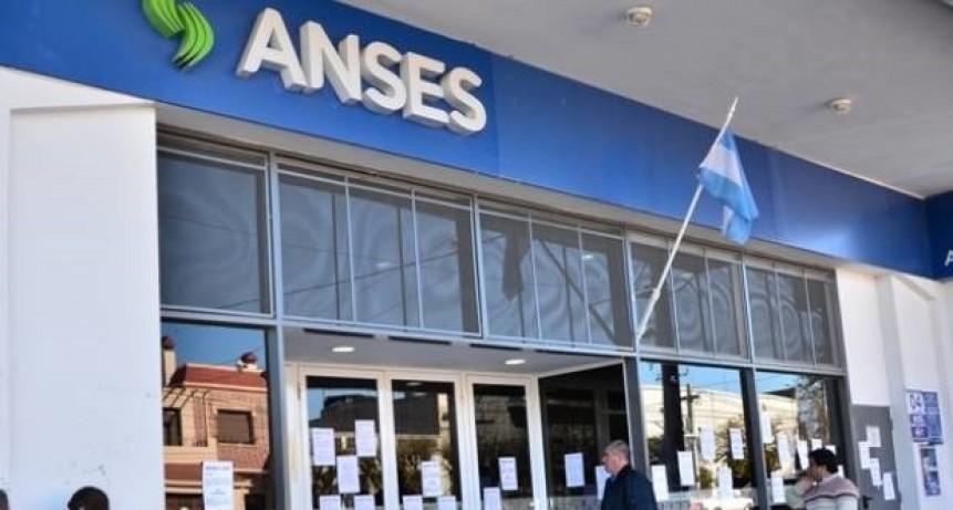 Trabajadores de Anses no adhieren al paro y la atención será normal